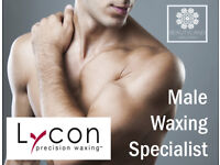 WAXING EXPERT LEVEL 4🌟 Male Waxing Service Walsall 🌟 Wax for Men 💪 Intimate Hair Removal