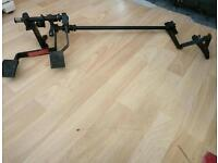 HE MAN Dual Control Pedals
