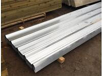 🔨Box Profile Roof Sheets -New- Cladding/Sheds etc🔧