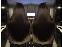 Luxury Hair Extensions, fitted as La Weave,Micro Rings,Nano Rings, Mini Rings & More