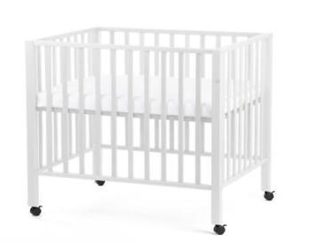Entrepot Baby Outlet: CHILDWOOD Box PA93 + wielen **NIEUW**