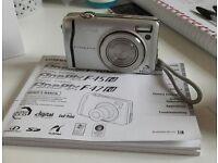Digital Camera Fuji F47fd - 9.0 Megapixel