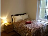 Roselon House: Sth Lmbth Rd, Stockwell: Cosy&Beautiful Double Room in Shared House w/Garden to Rent