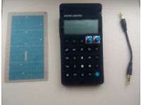 Teenage Engineering Pocket Operator PO-14 Sub with Official Pro Case + Sync Cable + Punch Card