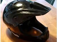 Cycle helmet 54-58cm