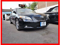 Nice Shape --- Toyota Camry 2.4 Automatic --- 67000 KM --- Nice and Very Rare to Find - Lovely Camry