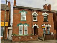 Refurbished Large 2 Bed Semi Detached House in Long Eaton