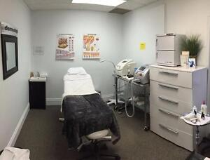 Turn-Key Laser + Medical Aesthetics Clinic Opportunity