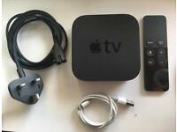 Apple TV 4 32gb - excellent condition