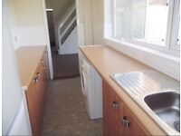 Furnished 2 Bedroom House, Costa Street, Middlesbrough town centre for rent.