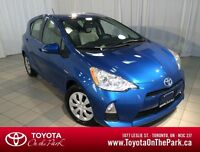2013 Toyota Prius c *Like new with Clean Carproof History!*