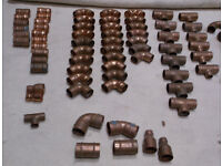22mm Solder Ring copper pipe fittings