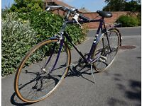 PUCH SUPER SPRINT 1970's vintage touring bicycle :