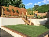 Business For Sale Garden Landscaping Bath & Wiltshire £15,000
