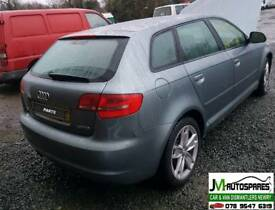 2010 Audi a3 5door BLS ***PARTS AVAILABLE ONLY