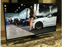 48in Samsung 4K HDR UHD 3D SMART TV WIFI FREEVIEW/SAT HD WARRANTY