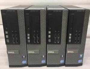 Dell optiplex 7010 SFF desktop(i3 3rd/6G/250G/Support three monitors)$189!