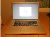 Apple MacBook Pro 15inch (RARE)