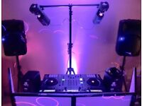 DJ O.S Jones - Mobile Dj service and disco hire