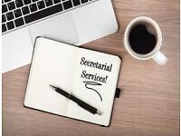 Hire me for Internet Research /Secretarial Service