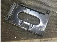 VW T5 Transporter Battery Tray
