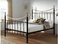 Bed frame - king size