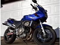 Honda Hornet CB600FS cb 600 cb600