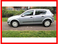 2008 Vauxhall Astra 1.6 i 16v --- Low 71000 Miles --- Part Exchange Welcome --- alternate4 fiesta