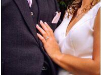 Scottish Wedding Photographer - Glasgow based with UK coverage