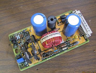 Abb Taylor Sc Controller Power Supply 6226nz10400c