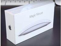 BRAND NEW SEALED APPLE MAGIC MOUSE 2, 1 YEAR WARRANTY, RECEIPT