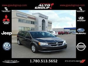 2015 Dodge Grand Caravan SE/SXT|FAMILY FRIENDLY