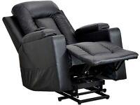 Electric Recliner Armchair, BARGIN