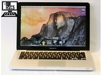 "13"" Apple MacBook Pro 2.7Ghz Core i7 4GB 500GB Logic Pro X FL Studio Reason Cubase Ableton Serato DJ"