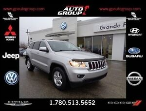 2013 Jeep Grand Cherokee LAREDO|PERFORMANCE|AFFORDABILITY