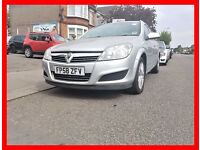 2009 Vauxhall Astra 1.3 CDTi Diesel ----- Cheap on Fuel ----- 1.3 Engine Diesel ----- Astra --- P X