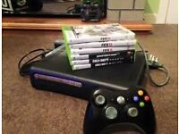 Xbox 370 and games