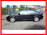 2008 Vauxhall Vectra 1.8 i VVT SRi 5dr --- Manual --- Part Exchange Welcome --- Drives Good