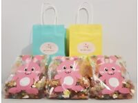 Easter Sweets Share Packs - £7 each.