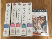 Friends Complete Series 1