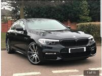 NEW BMW 5 Series , PCO car hire, PCO rental, PCO hire, PCO Chaffeur, Uber ready car, PCO, Uber