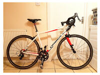 Orbea Avant H30 Limited Edition 2015 with Shimano 105 5800 11 speed groupset!!