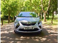 2015 Vauxhall Zafira Tourer SRi | 7 Seaters | Very Low 5,350 Miles | Fresh 1 Year PCO | PCO - Uber