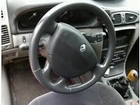 Renault laguna LHD left hand drive diesel px swap pco cash megane zafira mondeo
