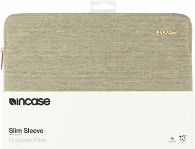 "Incase Slim Sleeve for Apple MacBook Air 13"" Protective Case - Heather Khaki"