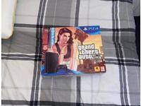 PS4 Slim Console 500GB