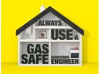 Gas Safe Heating Engineer/Plumber