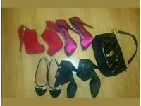 Bundle of shoes 5