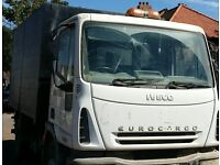 IVECO 7.5T EUROCARGO TIPPER~~VERY GOOD CONDICTION~~07425285978.