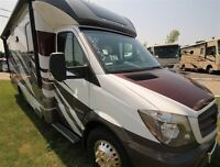 2015 Winnebago View 24V
